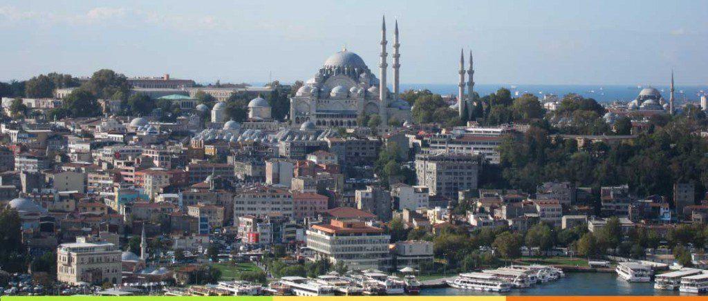Turkey-Banner